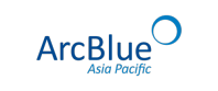 2018 ArcBlue Logo AsiaPacificSMALLEST